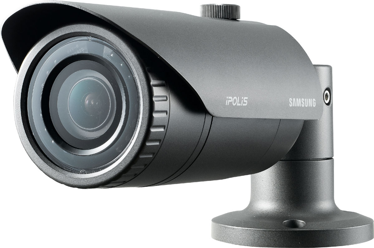 New Drivers: Samsung SNO-1080R Network Camera