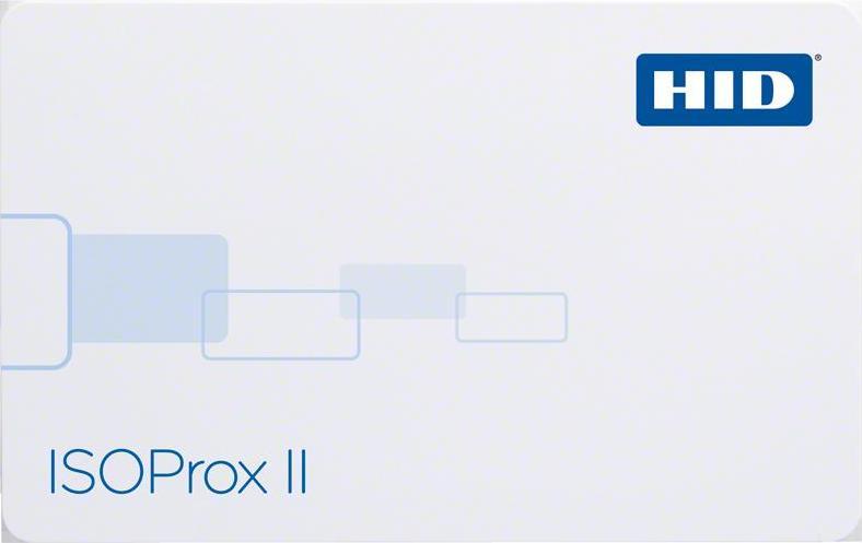 HID PVC-H-4-26 (ISOProx II) | ADI