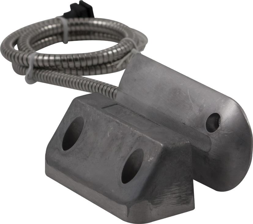 Magnetic contact for overhead door; t&er loop; 51mm. gap; 076m  sc 1 st  ADI & Honeywell EMPS50 | ADI pezcame.com